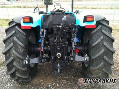Landini REX 75 GT