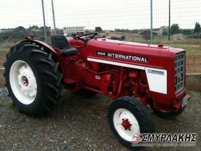 International 444