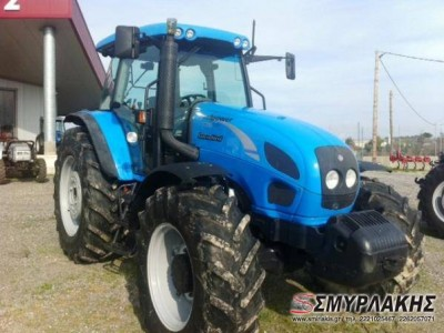 Landini Land power