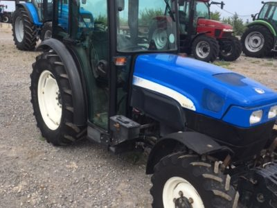 NEW HOLLAND TN 95NA