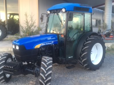 NEW HOLLAND TN 95 FA